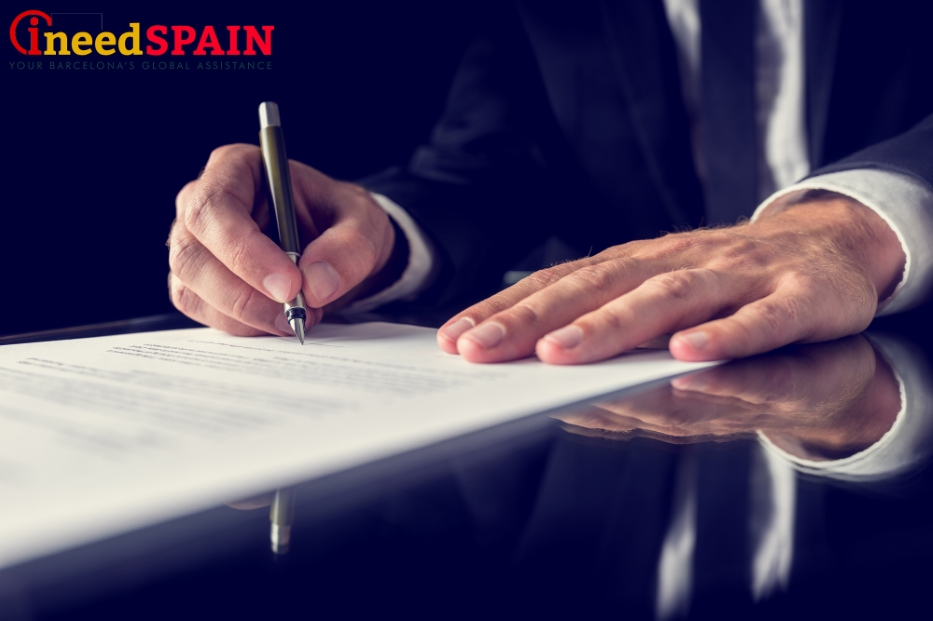 english-speaking solicitor barcelona